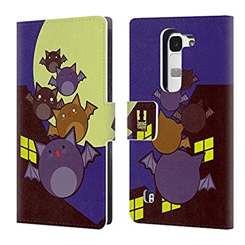 Spirit Halloween Temps - Head Case Designs Chauve-souris Pleine Halloween Kawaii