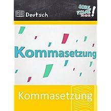 Kommasetzung - Schulfilm Deutsch