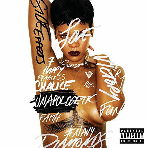 Unapologetic [Import allemand]