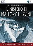The Epic Of Everest - Il Mistero Di Mallory E Irvine [Italia] [DVD]