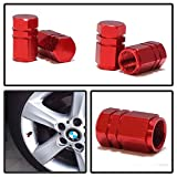 iJDMTOY (4) Tuner Racing Style Red Alumi...