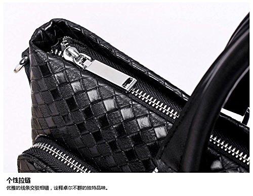 Oruil Cartella, Black style A 2 pcs (nero) - OR-029 Black style A