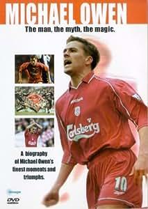 Football Superstars: Michael Owen