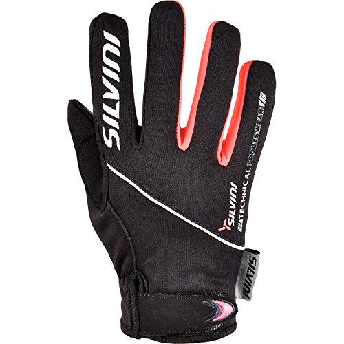Silvini Children Ortles Gloves, Children's, CA1139