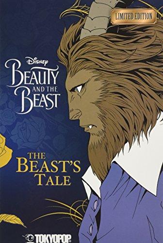 Disney Manga Beauty and the Beast - Limited Edition Slip Case (Disney Beauty and Beast) por Mallory Reaves