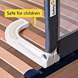 Safety 1st Portable Bed Rail, Dark Grey