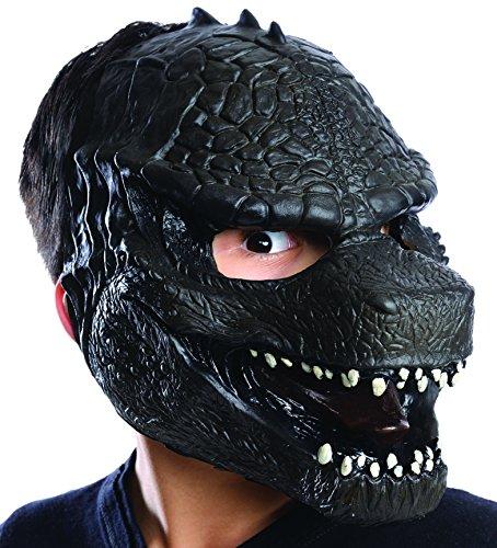 Godzilla Maske - Rubie's Godzilla Maske für