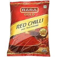 Rara Gold Spices/ Rara Spices Red Chilli Powder (500g)