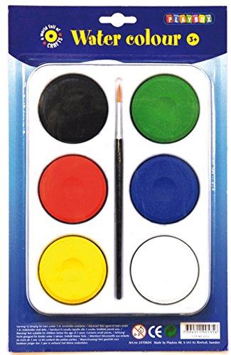 Playbox - Acuarela (PBX2470604)