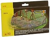 FALLER FA180414 - Schutzzaun