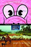 Front cover for the book At the Tomb of the Inflatable Pig: Travels Through Paraguay by John Gimlette