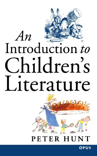 An Introduction to Children's Literature (Paperback) (OPUS)