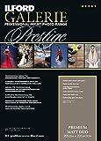 ILFORD GALERIE Prestige Premium Matt Duo 200 GSM A4-210 mm x 297 mm 25 Blatt