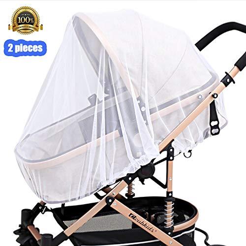 f8ae2d606 Mosquitera mosquitera para bebé para cochecitos y cochecitos de bebé