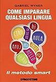 Image de Come imparare qualsiasi lingua. Il metodo smart