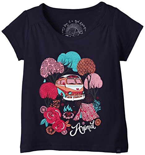 Animal-Girls-Betsy-Bus-T-Shirt