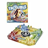 Hasbro Trouble Spiel (Amazon Exklusiv)