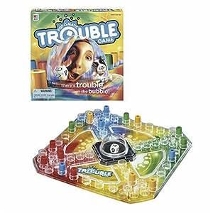 Trouble Jeu (Amazon Exclusive)