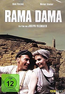Rama dama - Zweitausendeins Edition Deutscher Film 1/1990