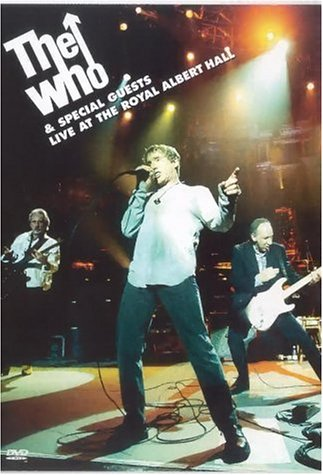 The Who Live at the Royal Albert Hall [UK Import]
