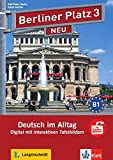 Berliner Platz Neu: Tafelbilder Fur Interaktive Whiteboards Auf CD-Rom 3 by Ralf-Peter L??sche (2013-07-01)