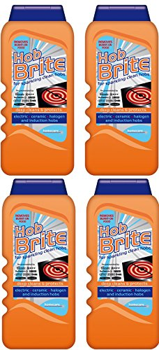 4-x-homecare-hob-brite-hob-cleaner-removes-burnt-on-food-300ml