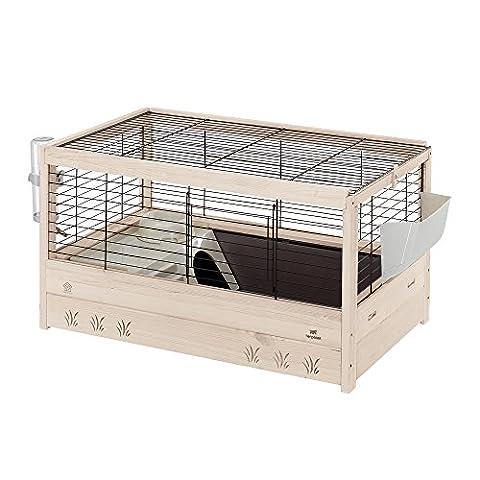 Cage Rongeur Bois - Ferplast Aréna 80 Cage Cochon D'inde en