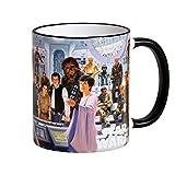 Star Wars Tasse Rat der Rebellen Past Moments 320ml von Elbenwald Keramik