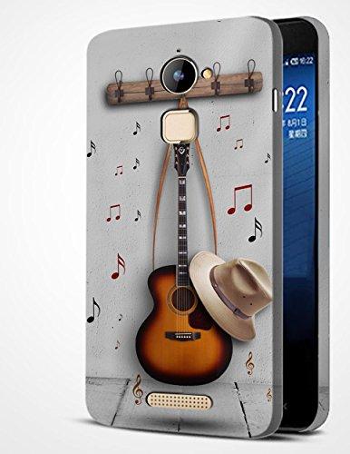 alDivo Premium Quality Printed Mobile Back Cover For Coolpad note 3 lite / Coolpad note 3 lite Back Case Cover (MKD104)