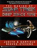 "The Making of ""Star Trek - Deep Space Nine"" (Star Trek (trade/hardcover))"