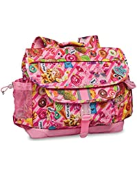 Little Girl's Funtastical Backpack, Medium Accessory, Pink, Medium