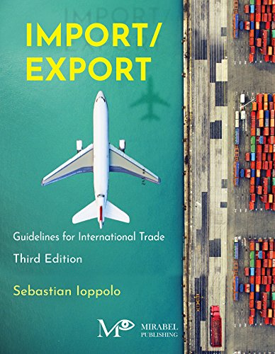 Import/Export: Guidelines for International Trade (English Edition)