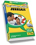 Vocabulary Builder Jerriais : Language fun for all the family - All Ages [import anglais]