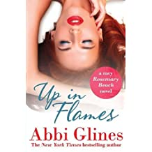 Up in Flames (Rosemary Beach 14)