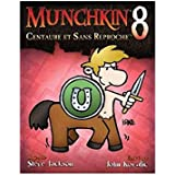 Edge - Munchkin 8 : Centaure et Sans Reproche