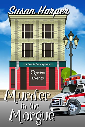 (Senoia Cozy Mystery Book 3) (English Edition) ()