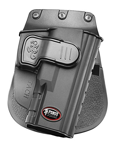 Fobus Active retention paddle holster for Taurus PT 24/7 G.1 (Fobus Holster Taurus)