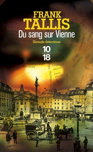 Du sang sur Vienne (2) par Frank TALLIS