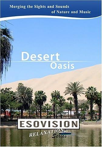 ESOVISION Relaxation DESERT