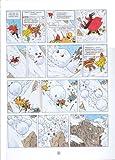 Tim und Struppi, Carlsen Comics, Neuausgabe, Bd.13, Der Sonnentempel