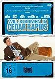 CP - Willkommen in Cedar Rapids [Import anglais]