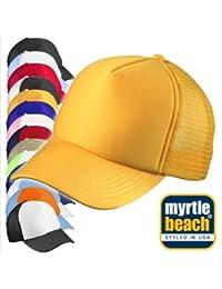 Myrtle Beach - Trucker Mesh Cap 'Classic'