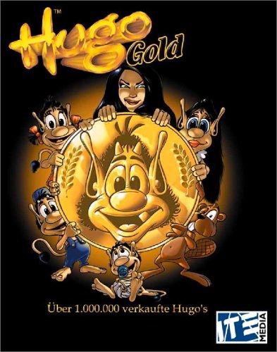 Hugo Gold (Symbol Des Respekts)