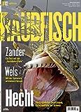 Der Raubfisch (Angeln) [Abonnement jeweils 6 Ausgaben jedes Jahr]