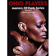 2: Ohio Players: Masters of Funk Series Piano/Vocal/Guitar (Masters of Funk Series , No 2)