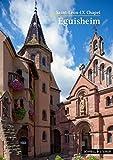 Eguisheim: Chapelle Saint-Léon IX (Kleine Kunstfuhrer / Kirchen U. Kloster)