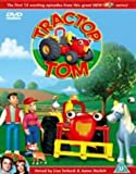 Tractor Tom: The First 15 Episodes [DVD]