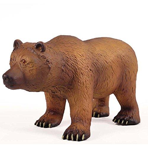 Latex de caoutchouc naturel Grizzly Bear par Vert en caoutchouc Jouets