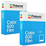 Polaroid Color 600 Sofortbildfilm PHOTO PORST 2 x 8 Fotos