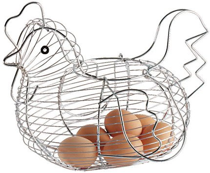 kitchen-craft-huevera-en-forma-de-gallina-30-x-25-cm